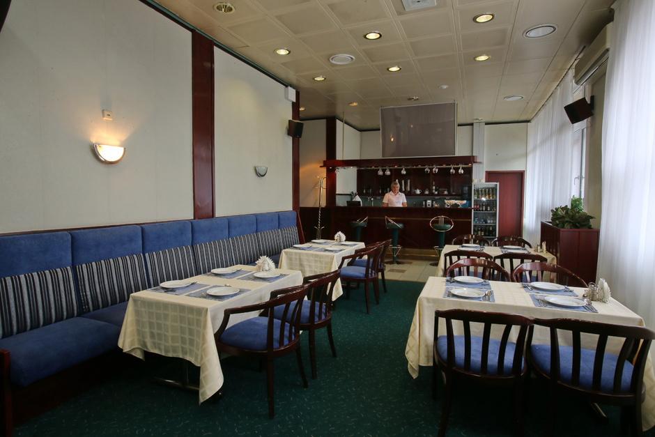 Ресторан Заречье - фотография 2