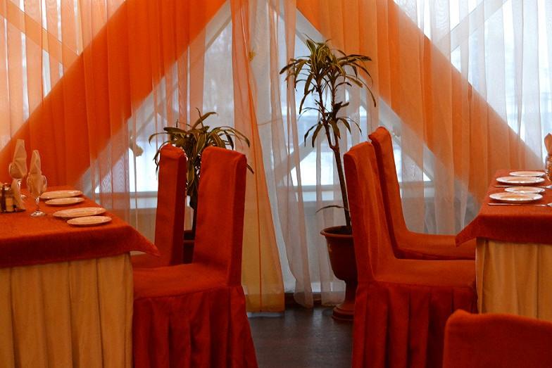 Ресторан Чайка - фотография 6