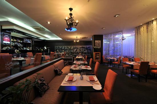 Ресторан Karin - фотография 4