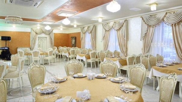 Ресторан Монте-Кристо - фотография 3
