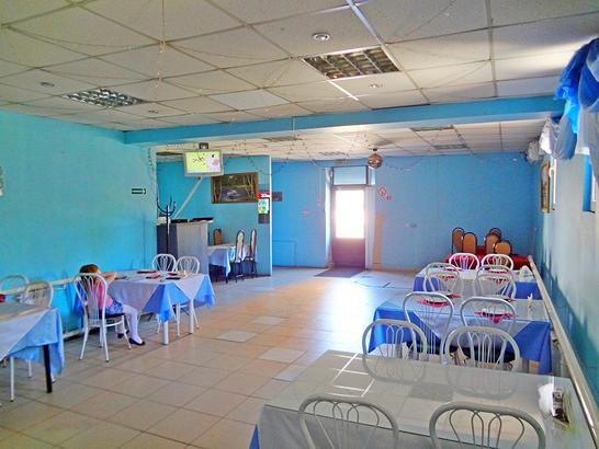 Ресторан Родник - фотография 7