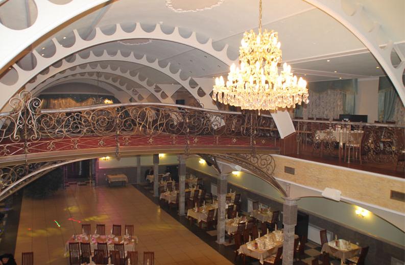 Ресторан Корона - фотография 5