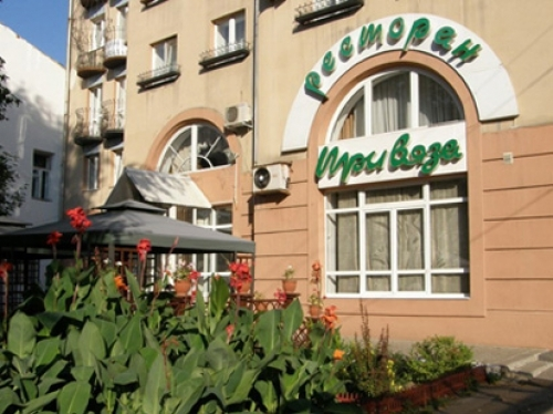 Ресторан Три вяза - фотография 2