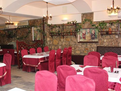Ресторан У Ханумы - фотография 12