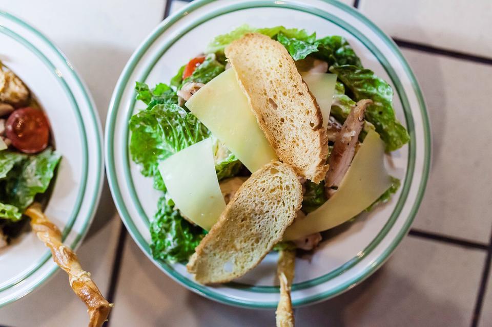 Ресторан Бекон & John - фотография 4