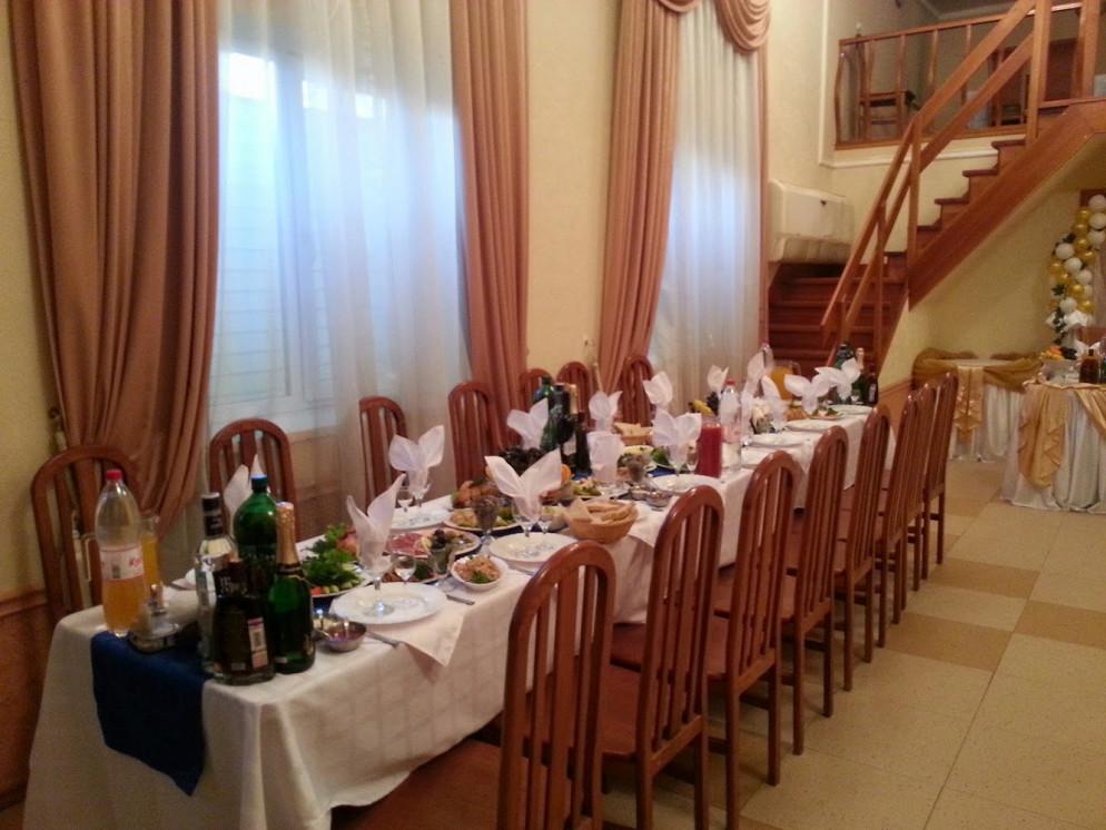 Ресторан Островок - фотография 7