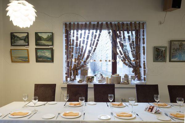Ресторан Garden - фотография 5