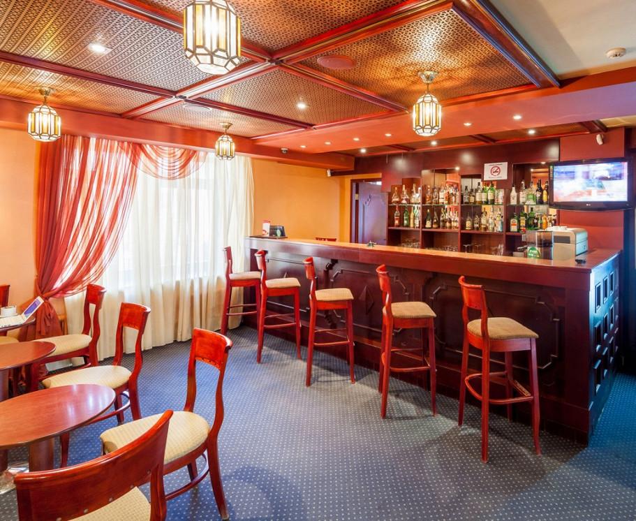 Ресторан Никола-хаус - фотография 2