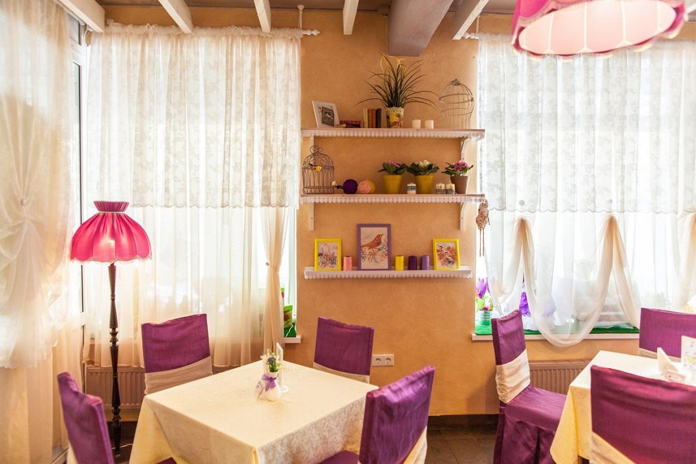 Ресторан Виолет-ажур - фотография 3