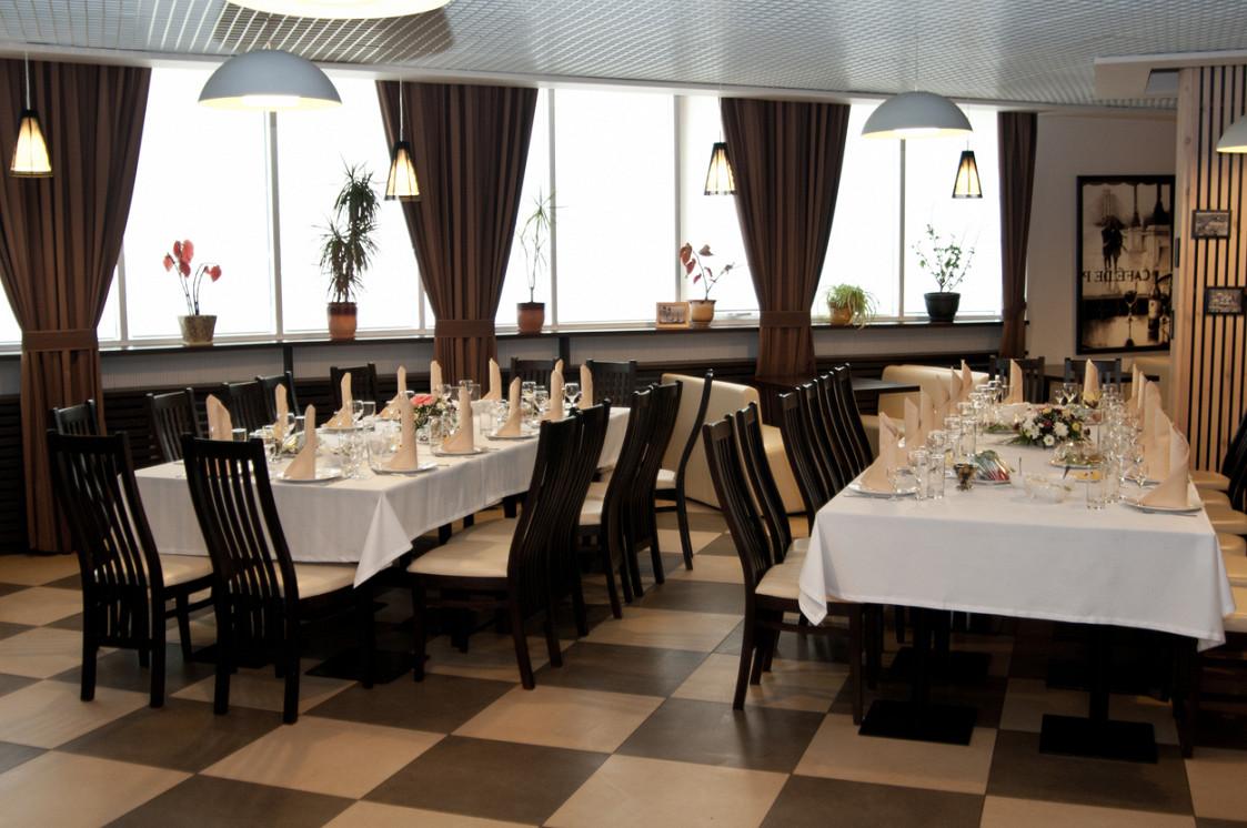 Ресторан Ели-млели - фотография 9