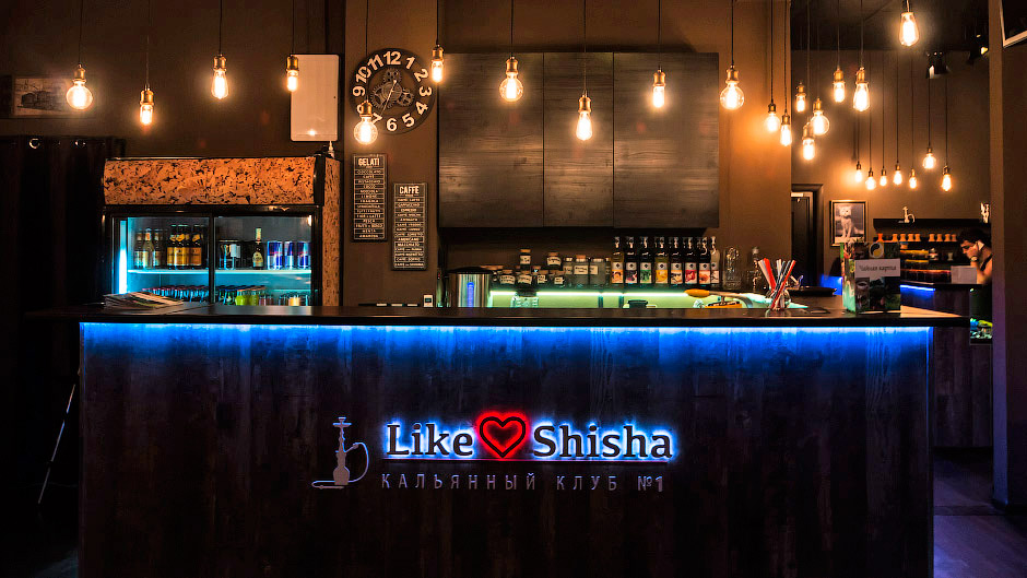 Ресторан Like Shisha на Профсоюзной - фотография 4