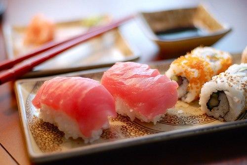 Ресторан Суши Wok - фотография 4