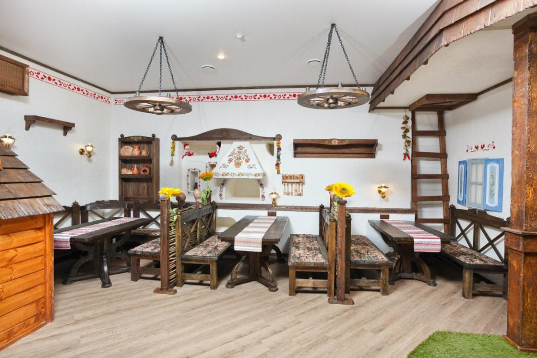 Ресторан Спотыкач - фотография 1