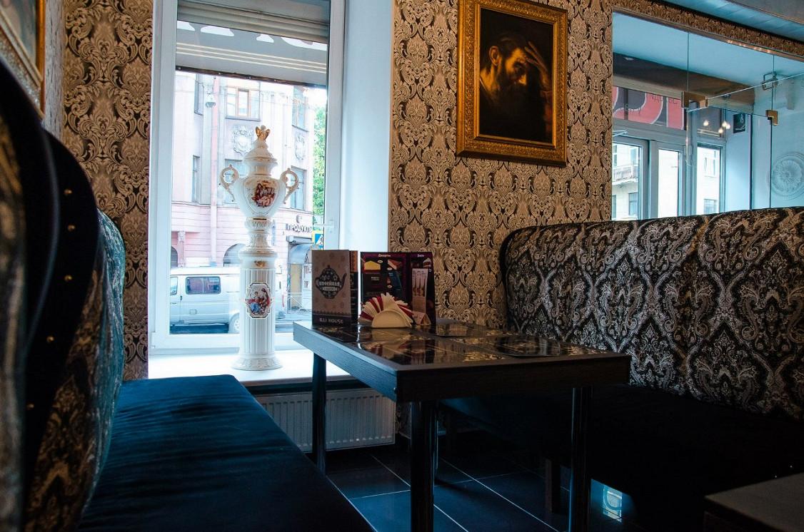 Ресторан Illi - фотография 2