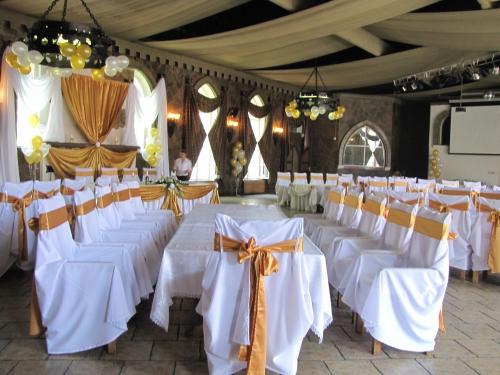 Ресторан Айвенго - фотография 2