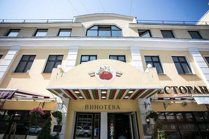 Ресторан Il pomodoro - фотография 7