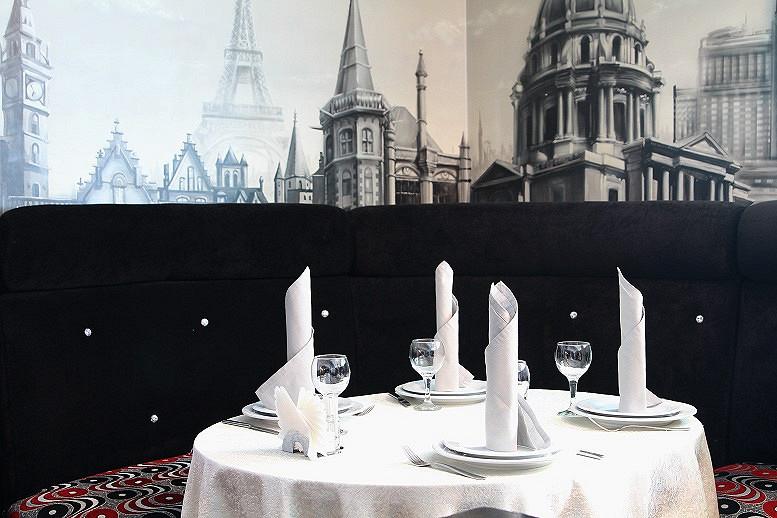 Ресторан Восточная ночь - фотография 1