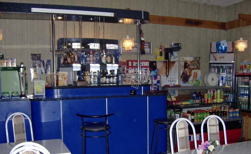 Ресторан Октябрьский - фотография 3