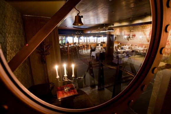 Ресторан Mein Herz - фотография 5