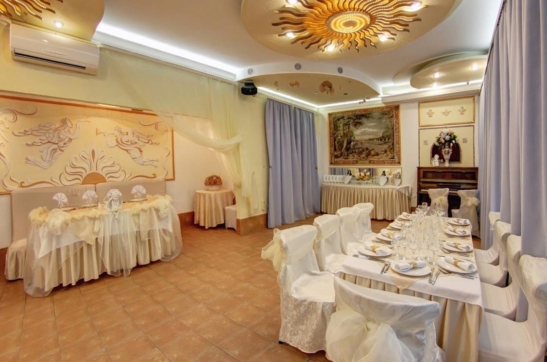 Ресторан Русское Солнце - фотография 4
