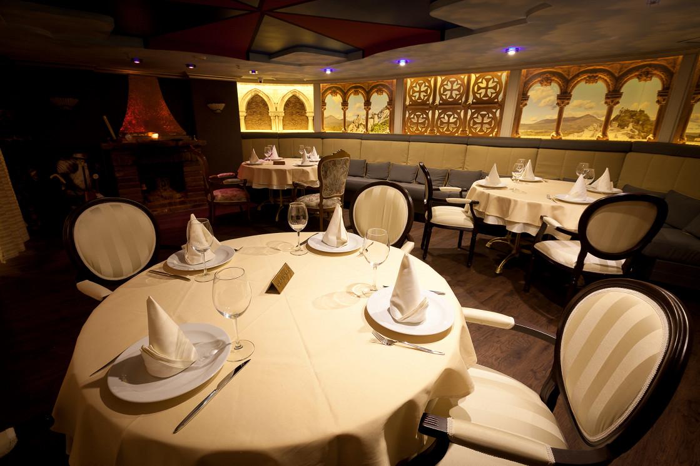 Ресторан Сербия - фотография 8