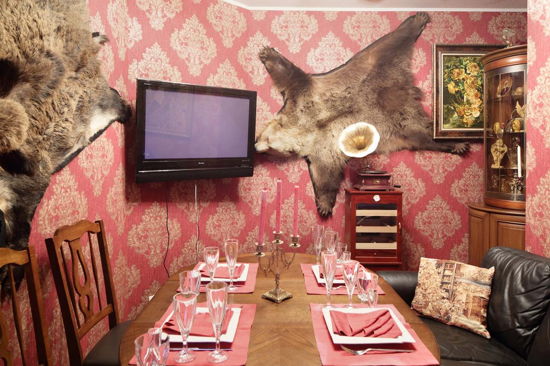 Ресторан Коронный - фотография 6
