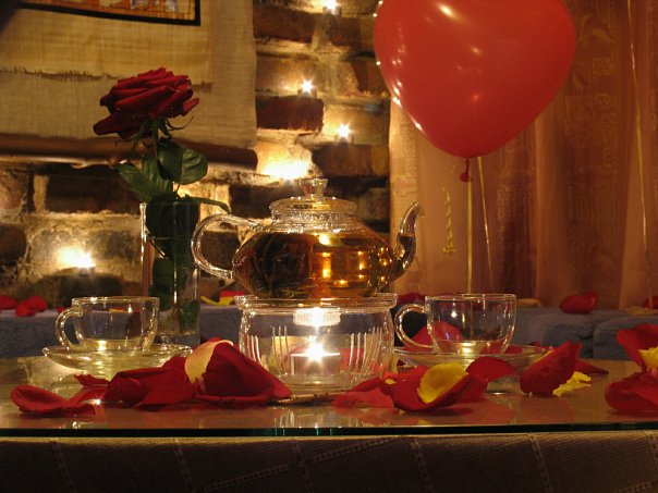 Ресторан Нефертити - фотография 6