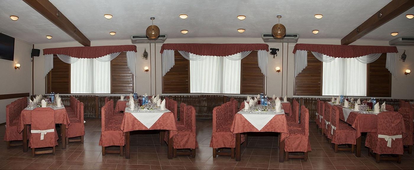 Ресторан Три версты - фотография 7