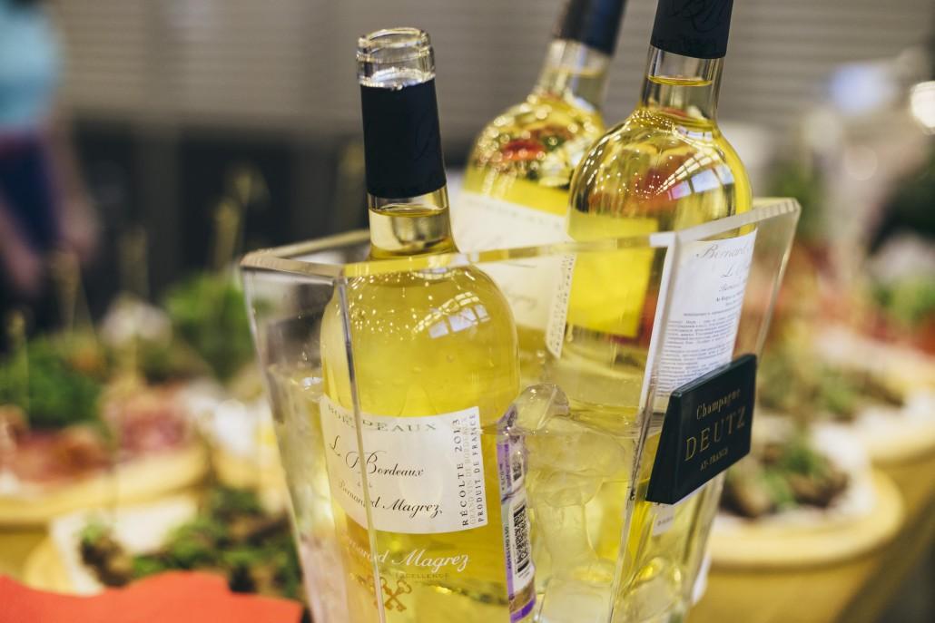 Ресторан Wine Express - фотография 3