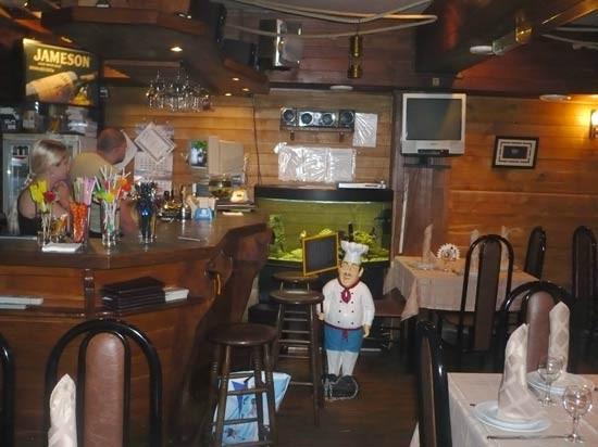 Ресторан Тартуга - фотография 7