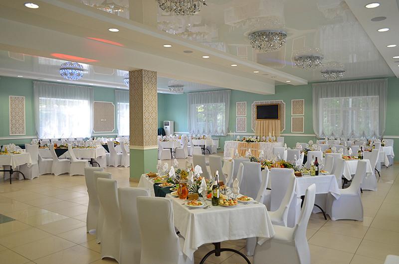 Ресторан Регина - фотография 7