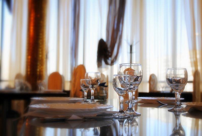 Ресторан У озера - фотография 3