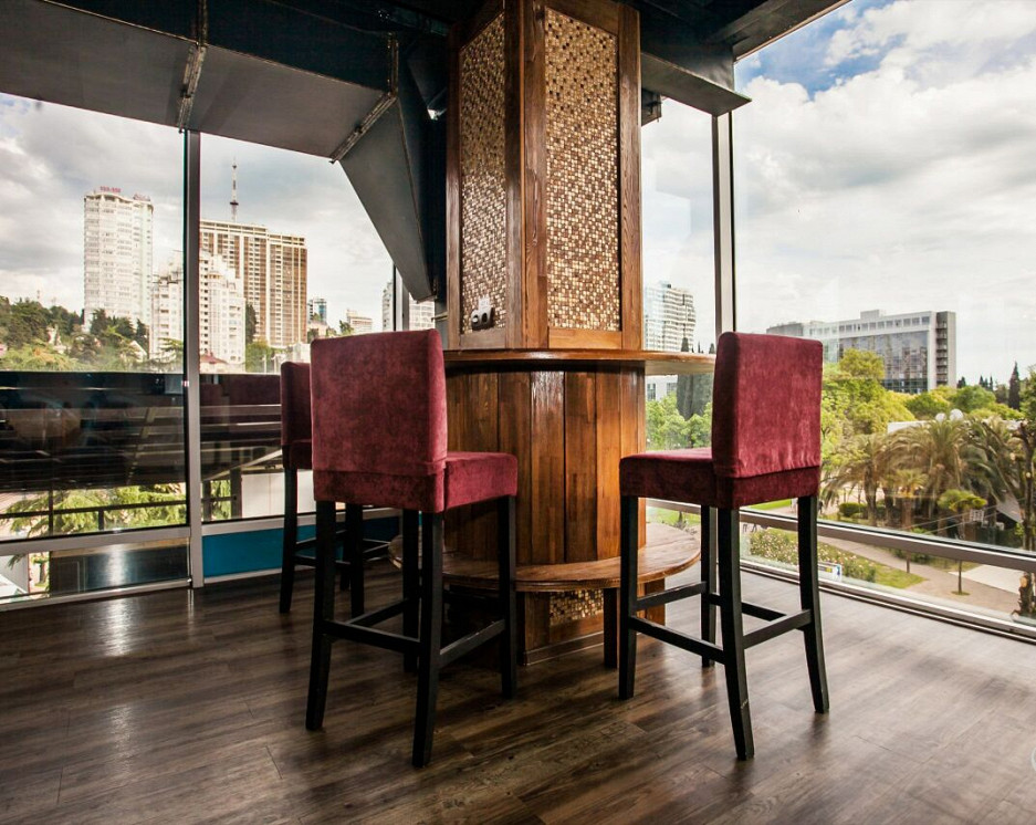 Ресторан Evo - фотография 4