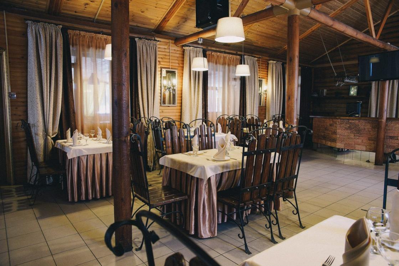 Ресторан Кадриль - фотография 12