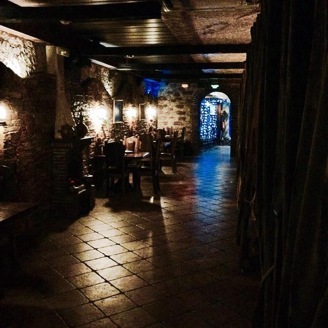 Ресторан Венера - фотография 9