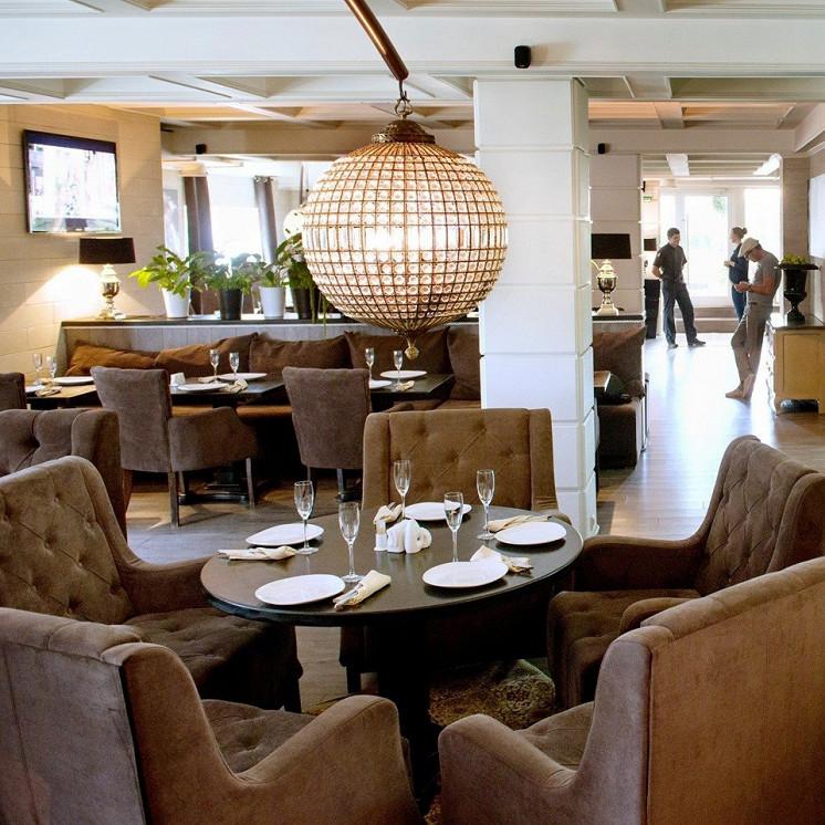 Ресторан Мечта - фотография 2