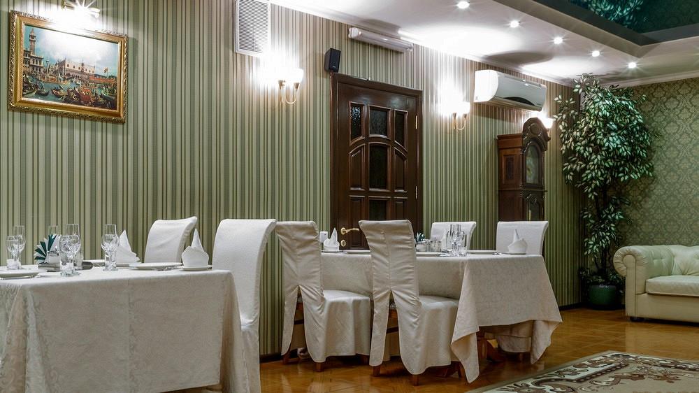 Ресторан Il gusto - фотография 9