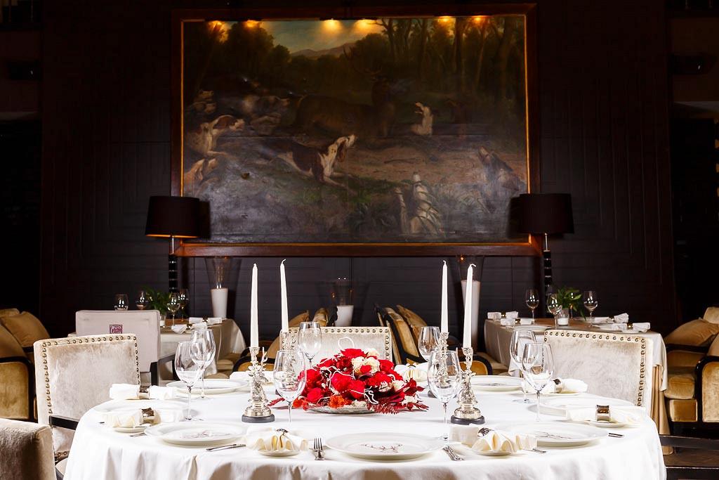 Ресторан G.Graf - фотография 7 -