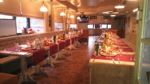 Ресторан Мясная лавка - фотография 7
