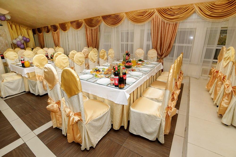 Ресторан Sharman - фотография 1