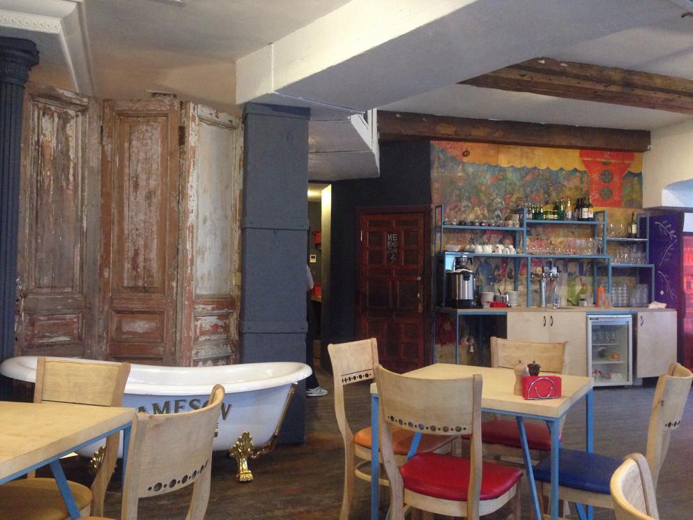 Ресторан Юность - фотография 9