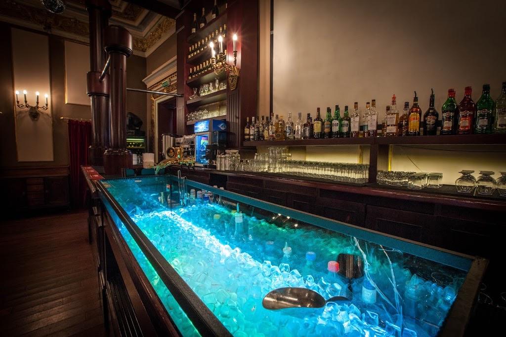 Ресторан Серебряный век - фотография 3 - Основной бар