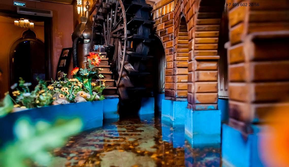 Ресторан Миндаль - фотография 8