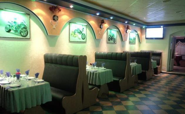 Ресторан Эмир - фотография 2
