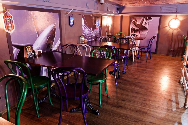 Ресторан Пив & Бург - фотография 11