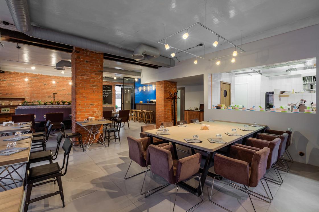 Ресторан Vanya - фотография 1