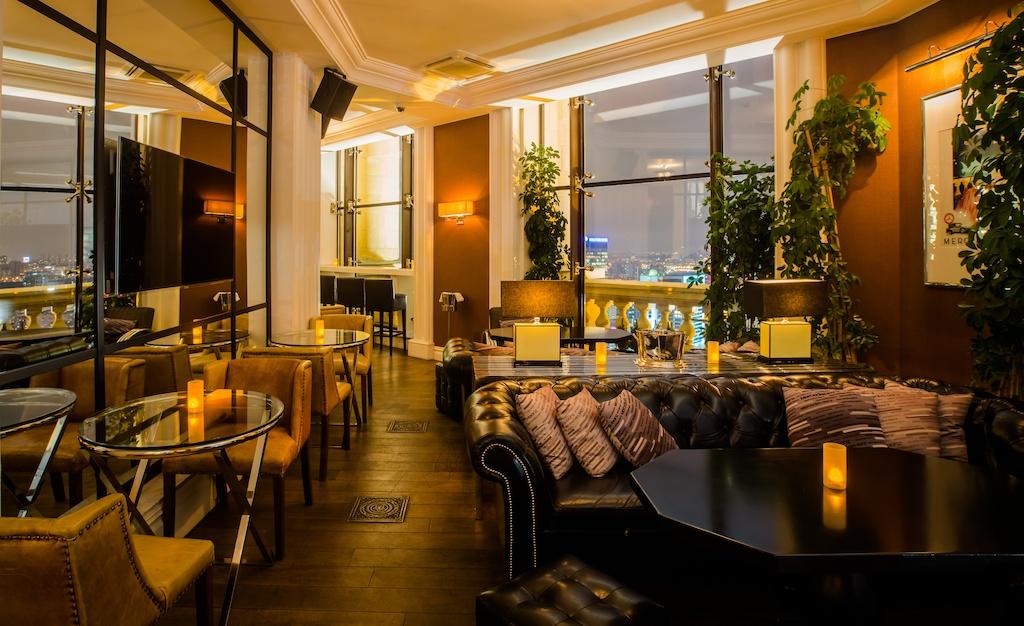 Ресторан Mercedes Bar - фотография 2