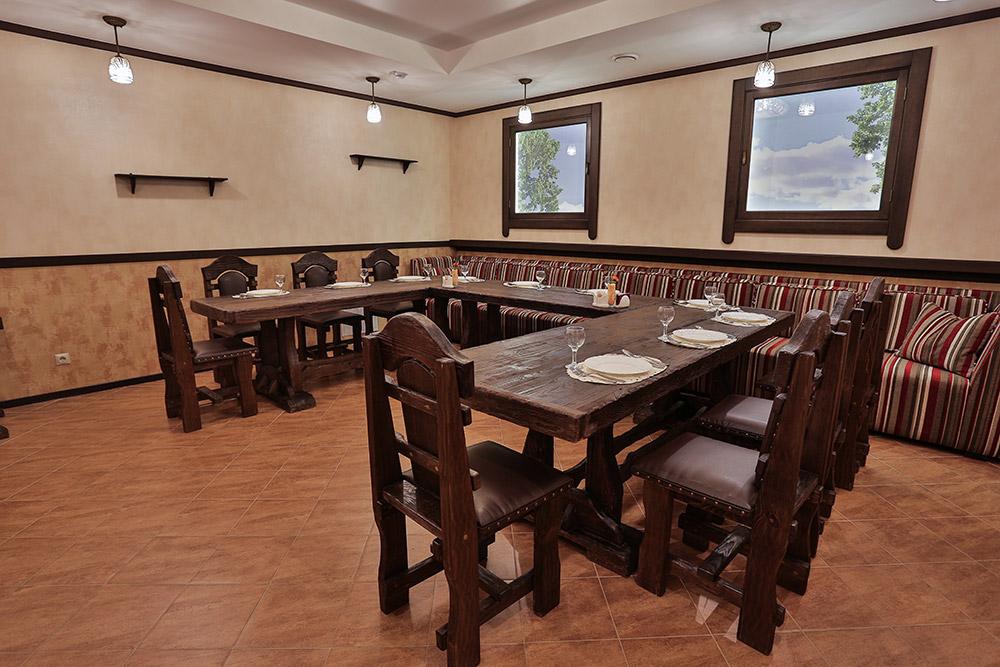 Ресторан Окский паб - фотография 1