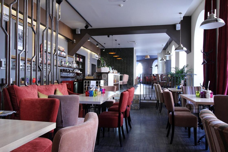 Ресторан Toscana Grill - фотография 6
