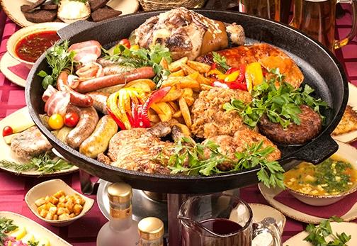 Ресторан Штирбирлиц - фотография 8
